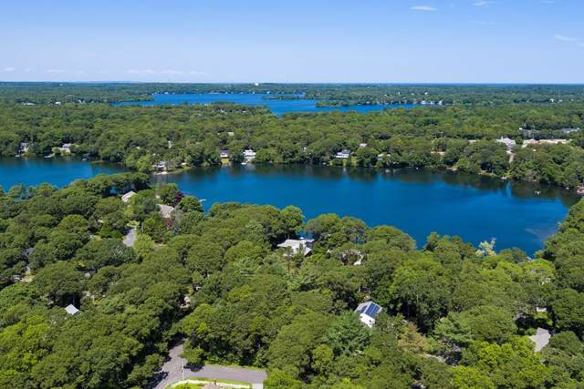 137 Herring Run Dr, Barnstable, MA 02632 (MLS #72596891) :: Spectrum Real Estate Consultants