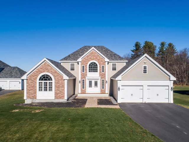 11 Rock Maple Ln, Westminster, MA 01473 (MLS #72596901) :: DNA Realty Group