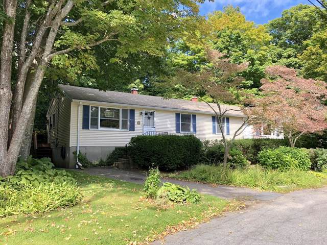 11 Mckays Dr, Rockport, MA 01966 (MLS #72596941) :: Primary National Residential Brokerage