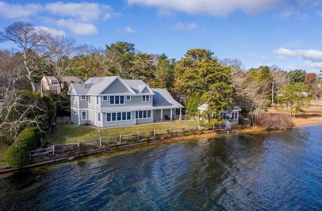 160 Tern, Barnstable, MA 02632 (MLS #72596965) :: DNA Realty Group