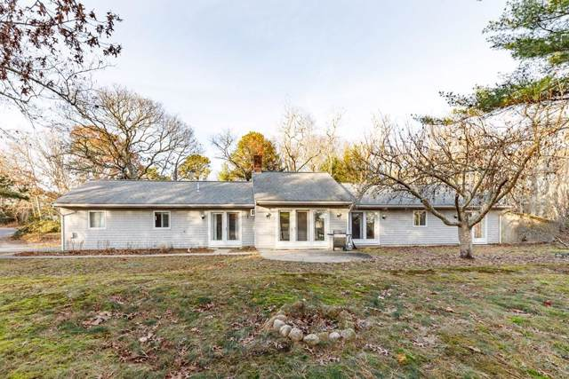 1007 River Rd, Barnstable, MA 02648 (MLS #72596967) :: Primary National Residential Brokerage