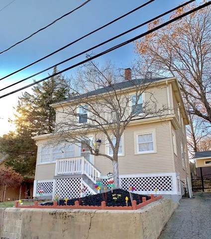 19 Gould St, Dedham, MA 02026 (MLS #72597058) :: The Muncey Group