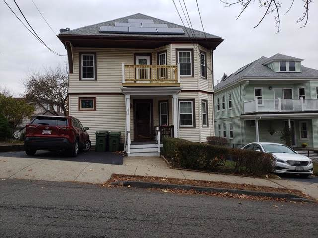 125 Marshall St, Watertown, MA 02472 (MLS #72597095) :: Conway Cityside