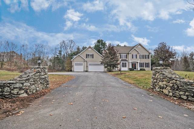 69 Freeman Road, Charlton, MA 01507 (MLS #72597101) :: Trust Realty One