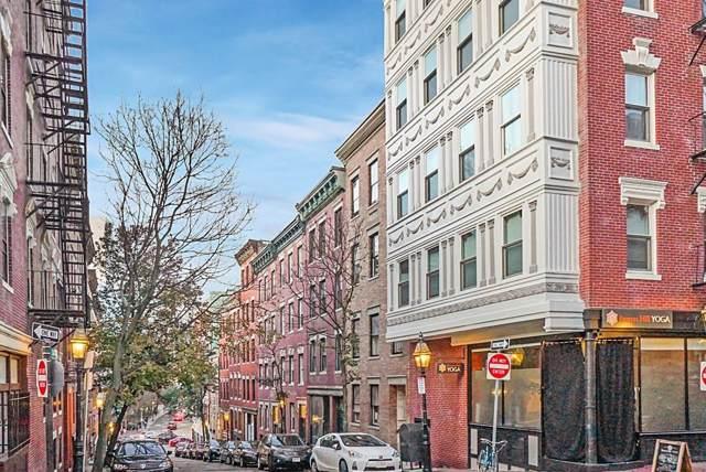 55 Phillips St #1, Boston, MA 02114 (MLS #72597325) :: Berkshire Hathaway HomeServices Warren Residential