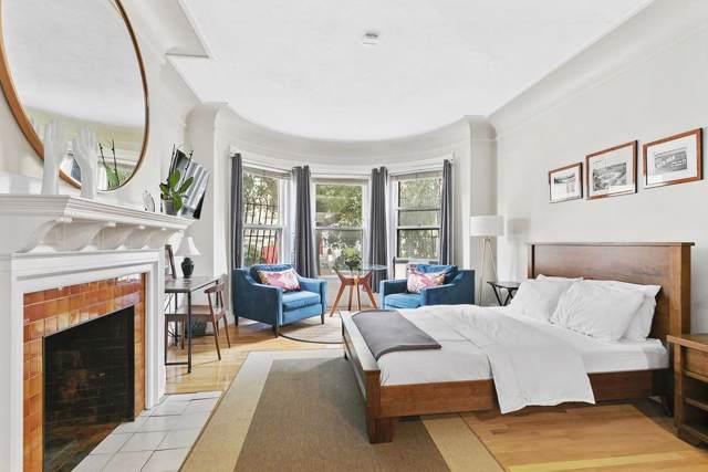 511 Beacon St #6, Boston, MA 02215 (MLS #72597348) :: Westcott Properties
