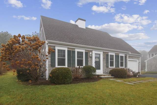 310 Pheasant Hill, Barnstable, MA 02635 (MLS #72597362) :: Trust Realty One