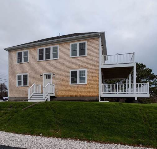 72 Massachusetts Ave, Yarmouth, MA 02673 (MLS #72597382) :: DNA Realty Group