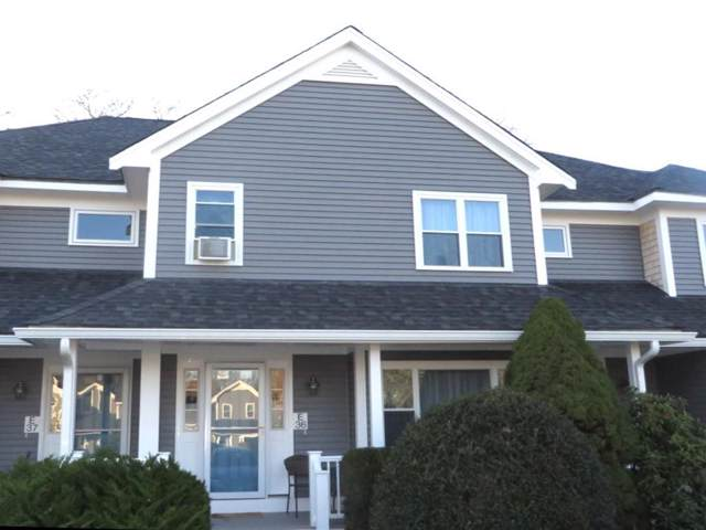 720 Pitchers Way #36, Barnstable, MA 02601 (MLS #72597394) :: Trust Realty One