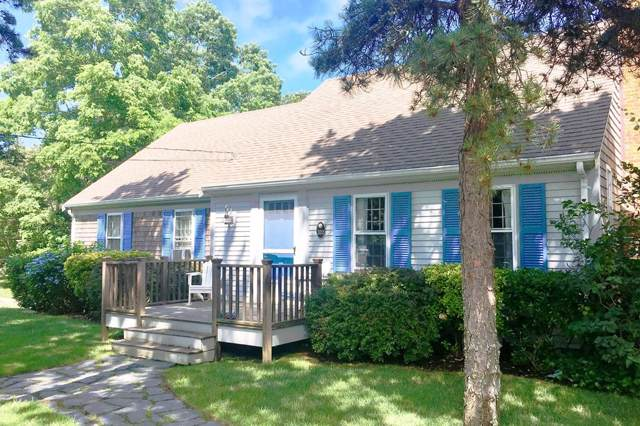 200 Indian Hill Rd, Chatham, MA 02633 (MLS #72597464) :: DNA Realty Group