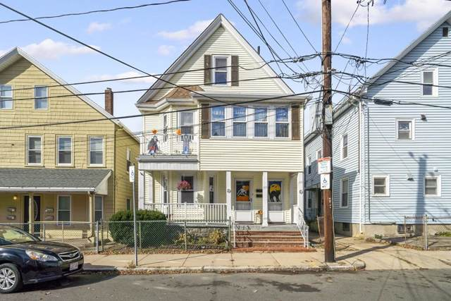 23-25 Shannon Street, Boston, MA 02135 (MLS #72597469) :: Conway Cityside