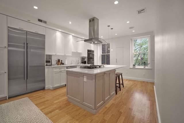 12 Gloucester Street #4, Boston, MA 02116 (MLS #72597477) :: Westcott Properties