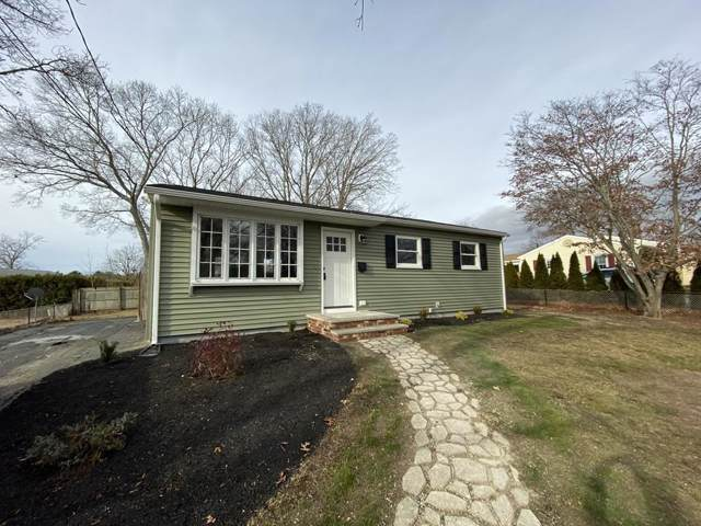 13 Greenbrier Drive, New Bedford, MA 02745 (MLS #72597545) :: DNA Realty Group