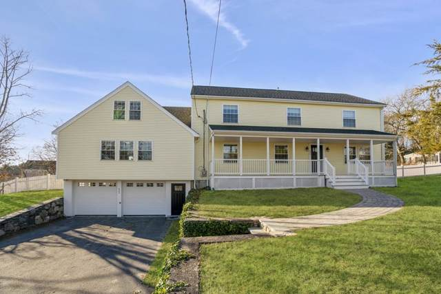 655 North St, Walpole, MA 02081 (MLS #72597579) :: DNA Realty Group