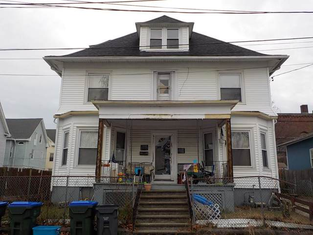 14 Hempstead St, Providence, RI 02907 (MLS #72597623) :: Westcott Properties