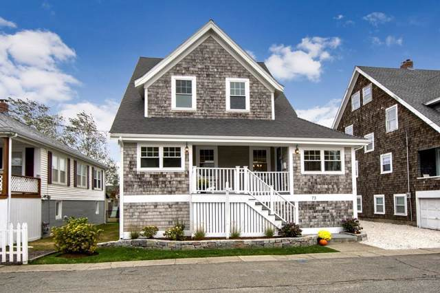 73 F, Hull, MA 02045 (MLS #72597646) :: Kinlin Grover Real Estate