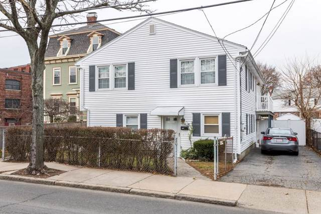 122 Central St, Somerville, MA 02145 (MLS #72597647) :: Conway Cityside