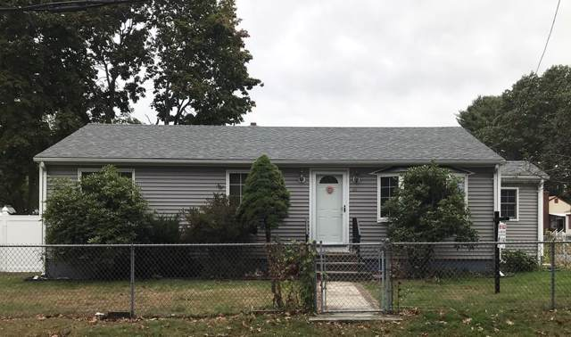 31 Dingwell St, Lowell, MA 01851 (MLS #72597688) :: Team Tringali