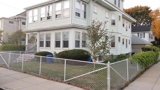 69 Harriet St #1, Boston, MA 02135 (MLS #72597816) :: Berkshire Hathaway HomeServices Warren Residential