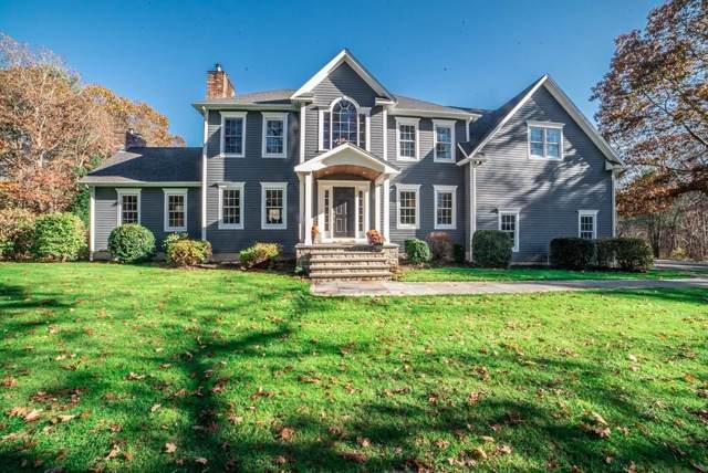30 Dower Drive, Dartmouth, MA 02747 (MLS #72597832) :: RE/MAX Vantage