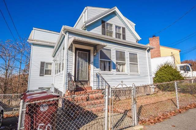50 Hichborn Street, Revere, MA 02151 (MLS #72597869) :: Exit Realty