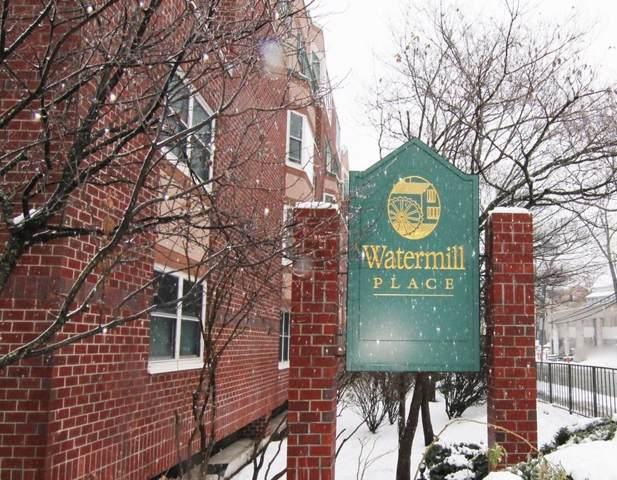 1 Watermill Place #104, Arlington, MA 02476 (MLS #72597871) :: Revolution Realty