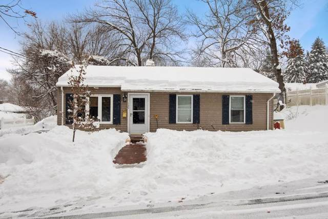 139 Virginia Ave, Lowell, MA 01852 (MLS #72597883) :: Berkshire Hathaway HomeServices Warren Residential