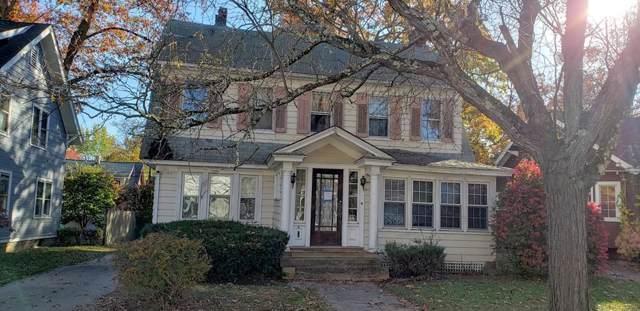91 Birchwood Ave, Longmeadow, MA 01106 (MLS #72597927) :: NRG Real Estate Services, Inc.