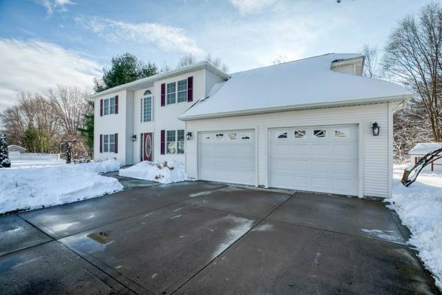 231 Lancaster Dr, Agawam, MA 01001 (MLS #72597974) :: Trust Realty One