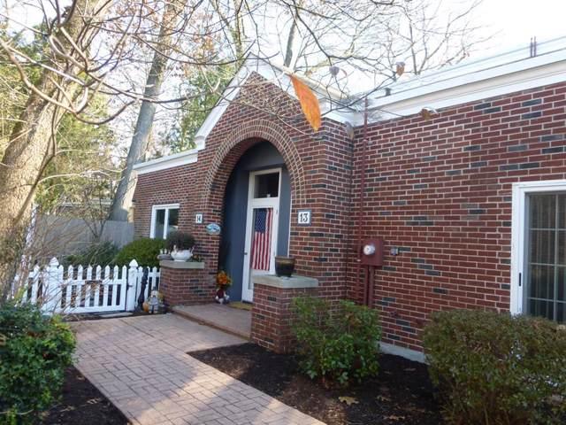 165 Converse St #13, Longmeadow, MA 01106 (MLS #72598010) :: NRG Real Estate Services, Inc.