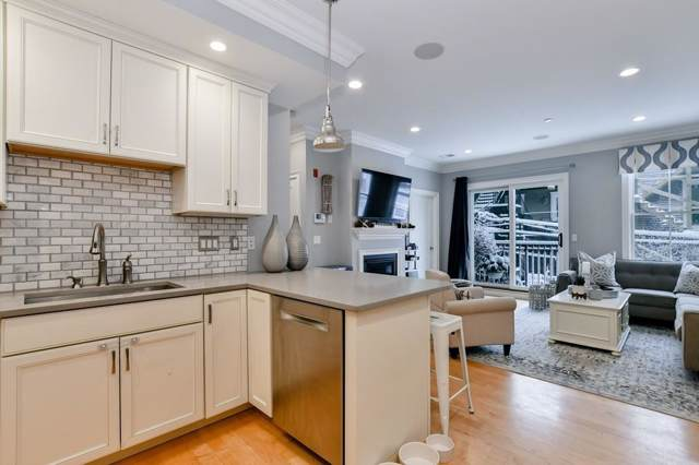 37 P St #1, Boston, MA 02127 (MLS #72598074) :: Westcott Properties