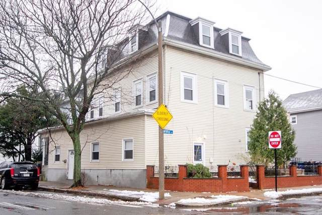 69 Myrtle St, Somerville, MA 02145 (MLS #72598128) :: Conway Cityside