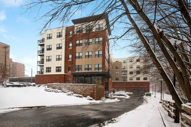 999 Hancock St #308, Quincy, MA 02169 (MLS #72598214) :: DNA Realty Group