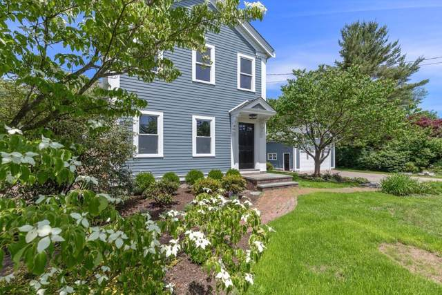 65 Fort Hill St., Hingham, MA 02043 (MLS #72598224) :: DNA Realty Group