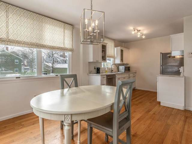 8 Vine Street #2, Beverly, MA 01915 (MLS #72598225) :: Berkshire Hathaway HomeServices Warren Residential