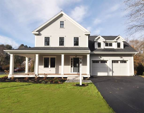 416 Old Marlboro, Concord, MA 01742 (MLS #72598235) :: Primary National Residential Brokerage