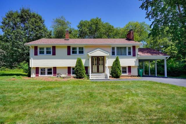 19 Gedick Rd, Burlington, MA 01803 (MLS #72598332) :: Berkshire Hathaway HomeServices Warren Residential