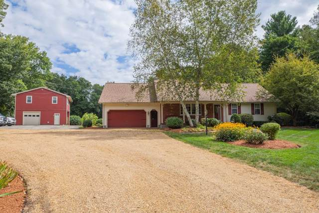 12 Bullard Rd, North Brookfield, MA 01535 (MLS #72598347) :: Berkshire Hathaway HomeServices Warren Residential