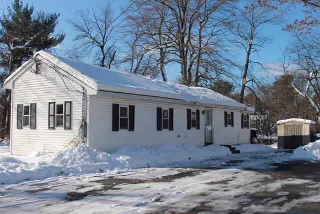 12 Stoney Dr, Billerica, MA 01862 (MLS #72598386) :: Westcott Properties