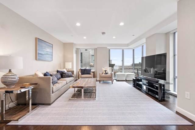 80 Broad St #904, Boston, MA 02110 (MLS #72598406) :: Lauren Holleran & Team