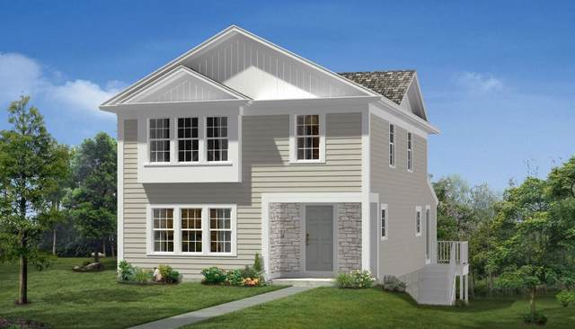 7 Cleary Circle #21, Norfolk, MA 02056 (MLS #72598437) :: Spectrum Real Estate Consultants