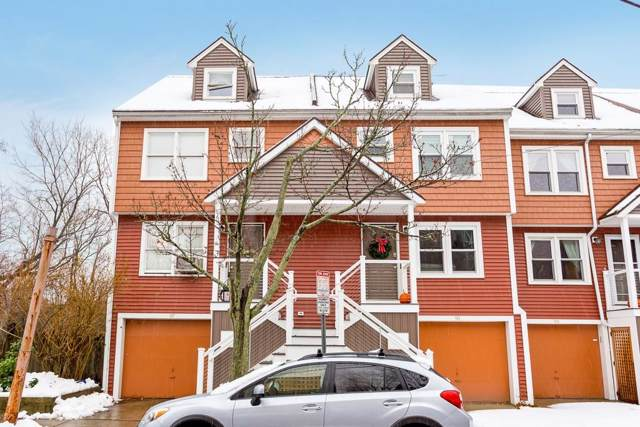 97 Winslow Ave #97, Somerville, MA 02144 (MLS #72598446) :: Revolution Realty