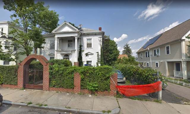 102 Lawrence Ave, Boston, MA 02121 (MLS #72598468) :: The Gillach Group