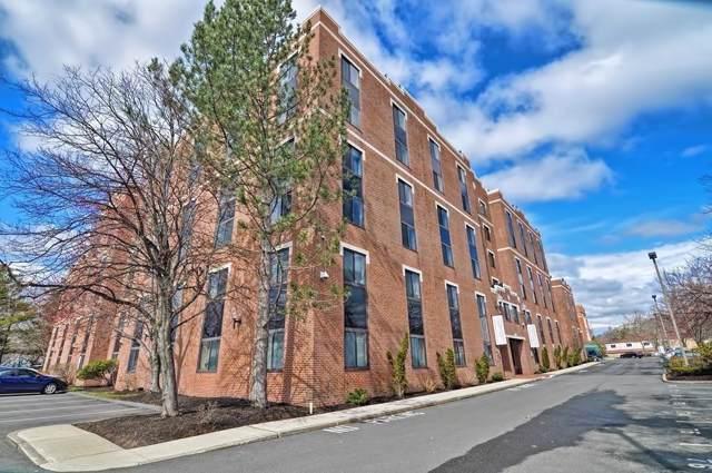20-30 Daniels St #409, Malden, MA 02149 (MLS #72598542) :: The Gillach Group