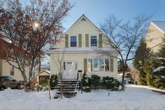 21 Crafts St, Waltham, MA 02453 (MLS #72598545) :: Conway Cityside