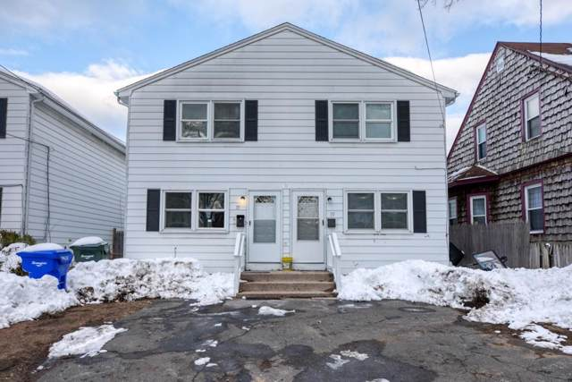 33-35 Nathaniel St, Springfield, MA 01109 (MLS #72598605) :: DNA Realty Group
