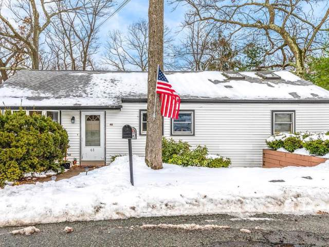 48 Dexter Road, Melrose, MA 02176 (MLS #72598725) :: Berkshire Hathaway HomeServices Warren Residential