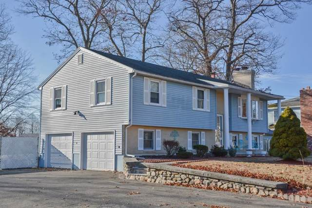 153 Pitman Street, Methuen, MA 01844 (MLS #72598745) :: Anytime Realty