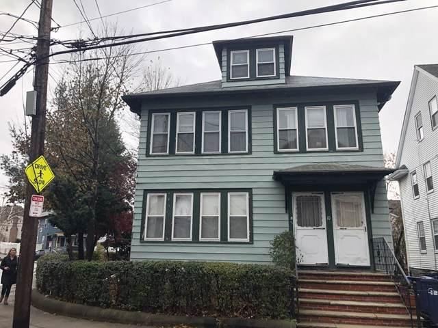 8-10 Donnybrook Rd, Boston, MA 02135 (MLS #72598777) :: Westcott Properties