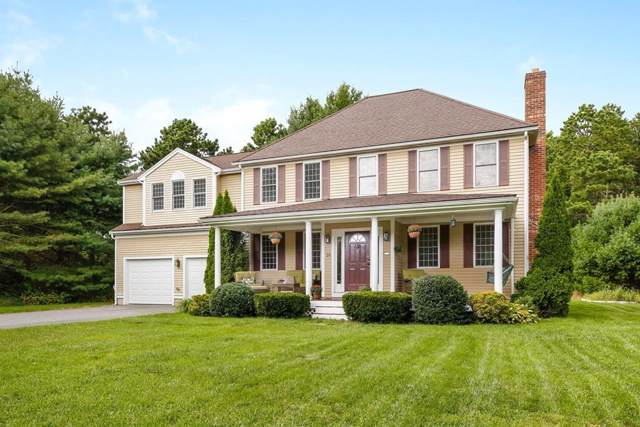 24 Noreast Ln, Plymouth, MA 02360 (MLS #72598806) :: Anytime Realty